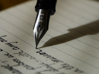 Preparation Of Your Letter