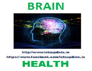brain health-letsupdate