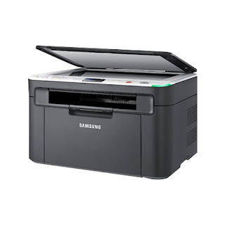 Samsung SCX-3200 Mono Multi-Function Laser Printer