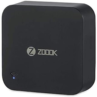 ZOOOK Clicker