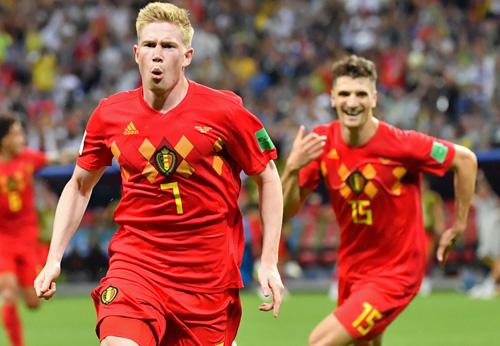 Bán kết World Cup 2018: Nhà vua thứ 9? 2