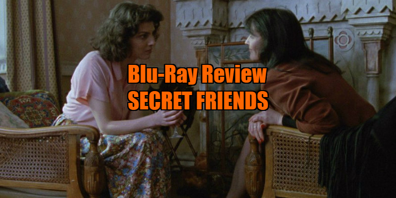 secret friends review