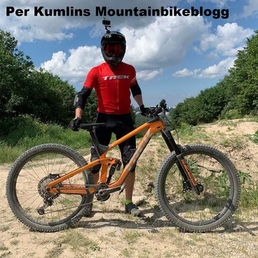 Per Kumlin's Mountainbike blogg