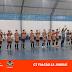 CT Falcão 12 Jundiaí / CSJ em ação na Liga Paulista junior neste domingo