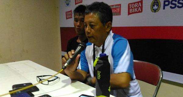 Butuh Kemenangan, Ini yang Diminta Pelatih Persela ke Pemainnya Jelang Laga Lawan Mitra Kukar