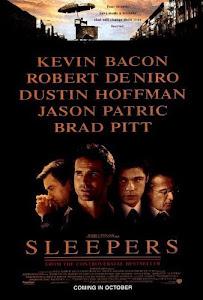 Sleepers Poster