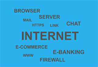 Beberapa Istilah - Istilah Dalam Internet Yang Harus Kamu Ketahui