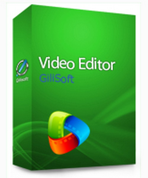 GiliSoft Video Editor 7.0.0 + Key