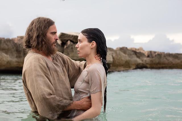 Máří Magdaléna (Mary Magdalene) – Recenze