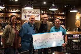 Bar Rescue Big Mike's Sports Bar and Grill
