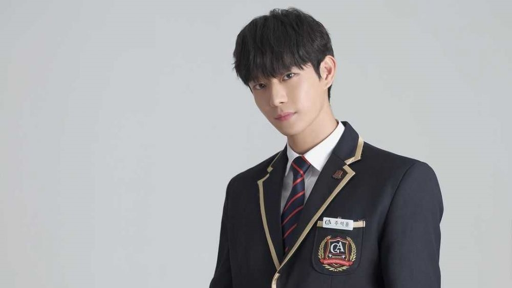 Actor Kim Young Dae Cancels Starring in Drama 'School 2021'