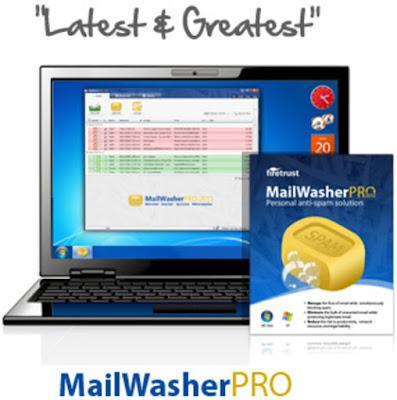Download MailWasher free
