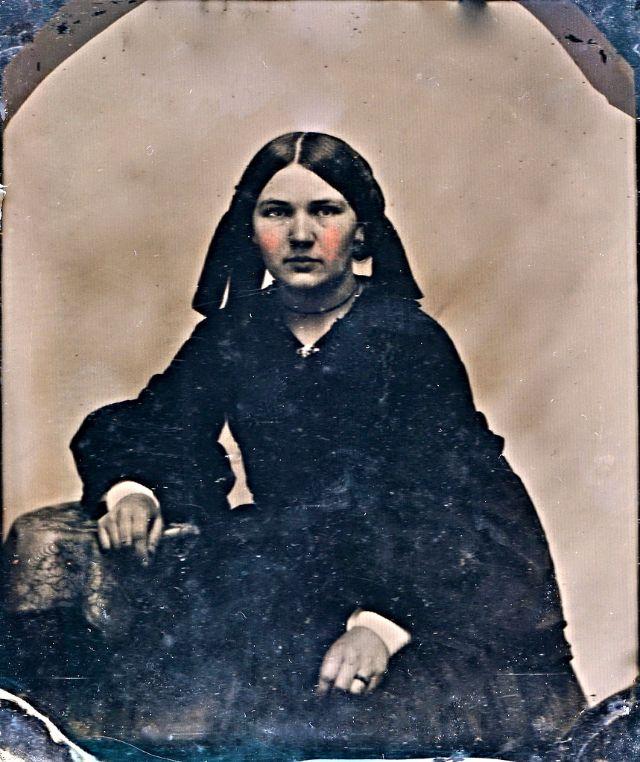 young widows blogspot