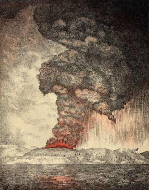 Điều gì sẽ xảy ra nếu một âm thanh cường độ 1100 Decibel tấn công Trái Đất?