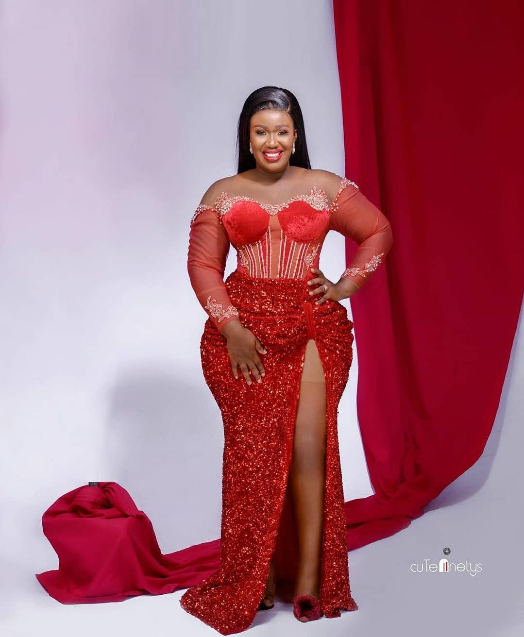 What to wear to a Nigerian wedding