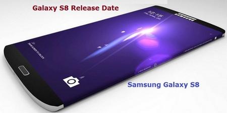 Spesifikasi Dan Harga Samsung Galaxy S8, Smartphone High-End Di Tahun 2017?