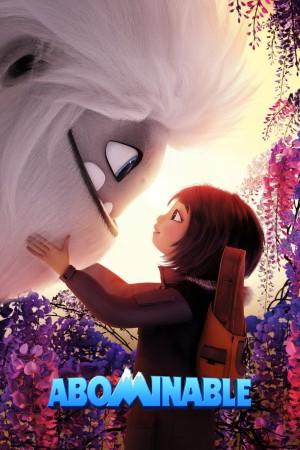 Download Abominable (2019) Dual Audio {Hindi – English} Movie 480p | 720p | 1080p BluRay 500MB | 1GB