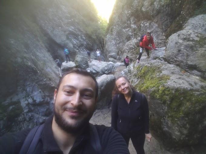 Amintiri din luna de miere si alte excursii prin Romania