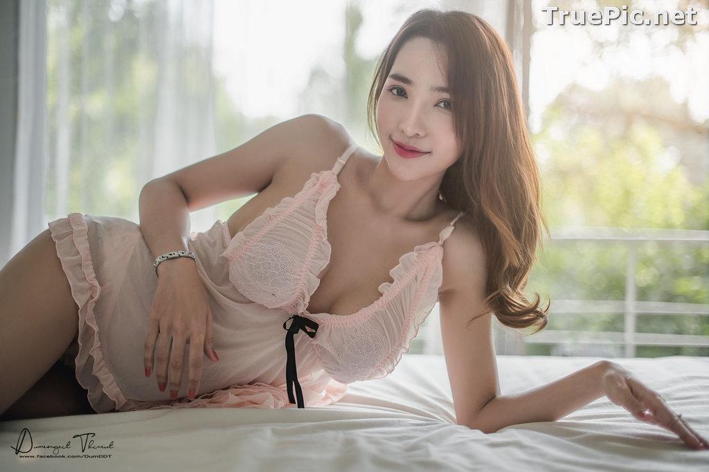 Image Thailand Model - Thanyalak Phantan - Cherry Pink Love - TruePic.net - Picture-4