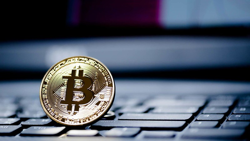 Bitcoin Top $1 Trillion in value again as the price of cryptocurrency jumps