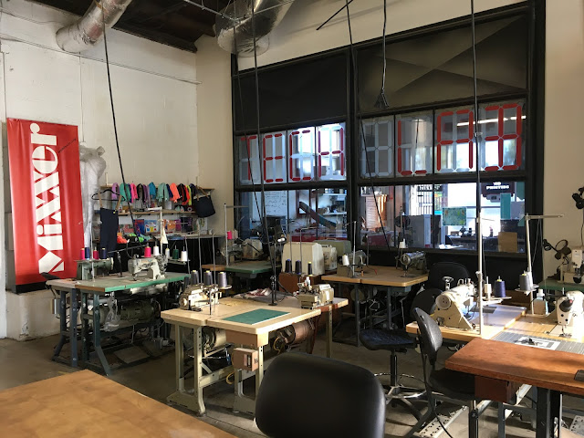 MIXXER Community Makerspace is a DIY community space where you have access to the tools you need to create projects in electronics, sewing, woodworking, metalworking, and more!