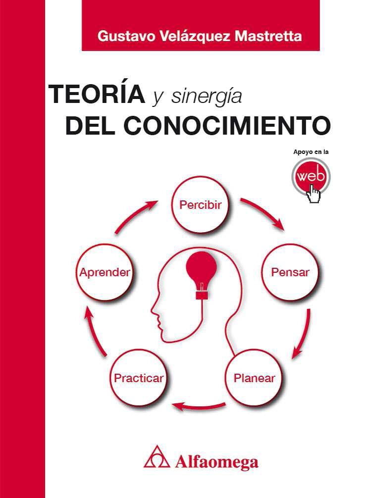 Teoría y sinergia del conocimiento – Gustavo Velázquez Mastretta
