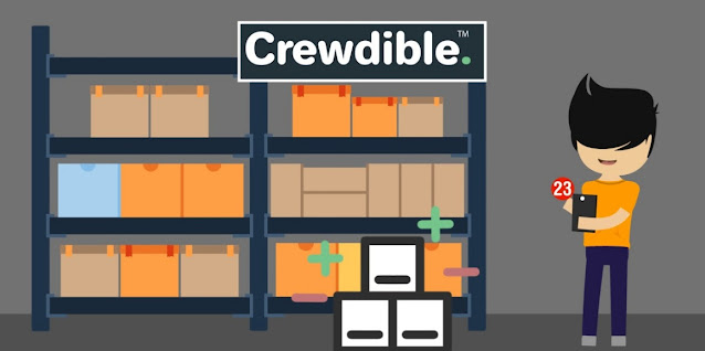 crewdible.com