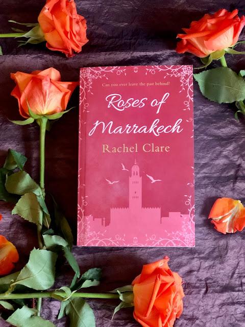 Chez Maximka, books set in Morocco, romance set during World War II