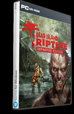 DESCARGAR Dead Island Riptide Definitive Edition Multilenguaje (Español) (PC-GAME) 2016
