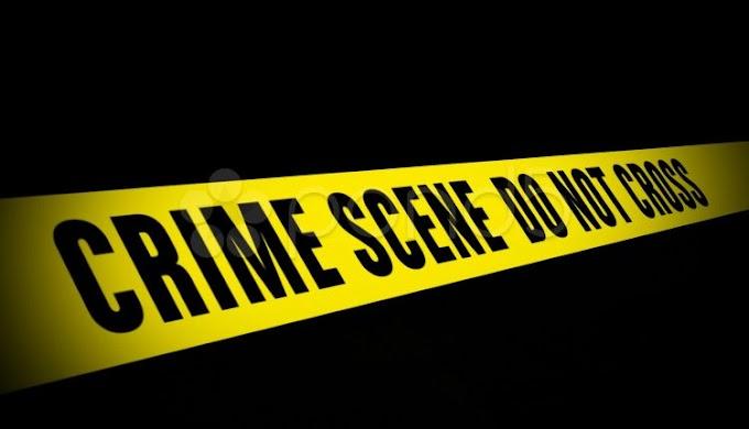 Farmer kills wife over infidelity