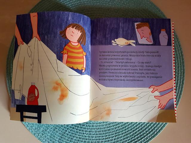 nowości Egmont listopad 2019 - Basia do słuchania - Balonowa 5 - Wspaniała planeta Ziemia i jej przyroda - Opowieści z Doliny Muminków - książki dla dzieci