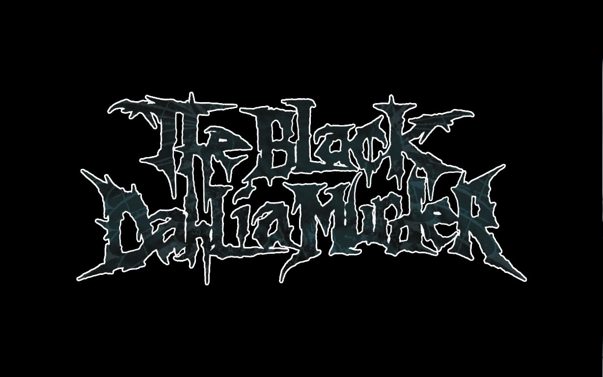 Bcom Wallpapers The Black Dahlia Murder