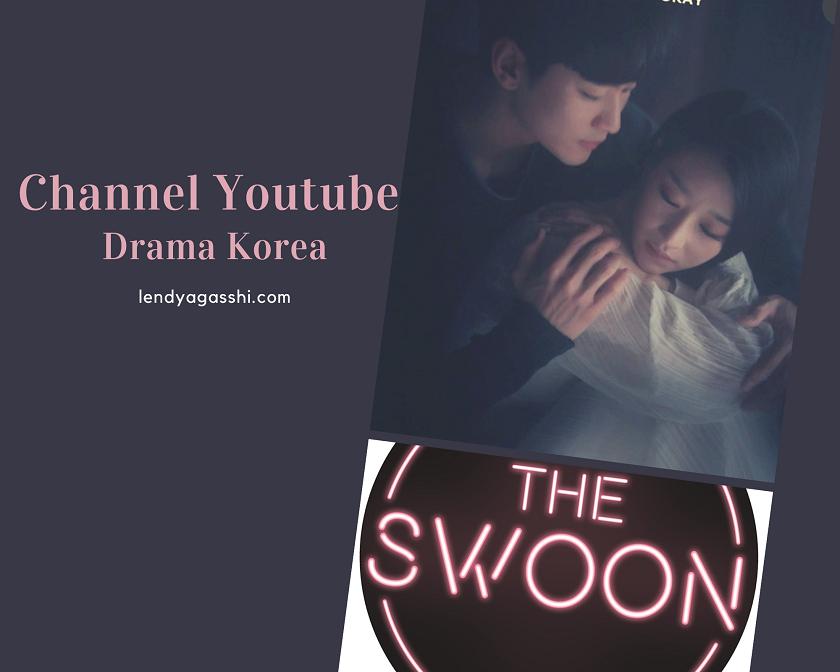 Channel Youtube Agar Kamu Tak Ketinggalan Update Drama Korea Terbaru