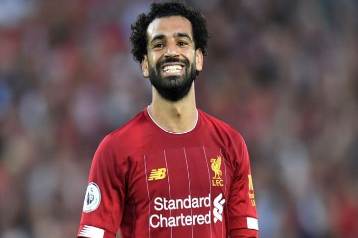 تجديد عقد محمد صلاح و الراتب الاعلي في الدوري الانجليزي2019