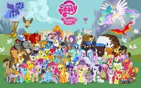 Pony Bé Nhỏ Đáng Yêu 2 - VietSub ()