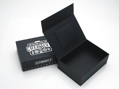 làm hộp giấy