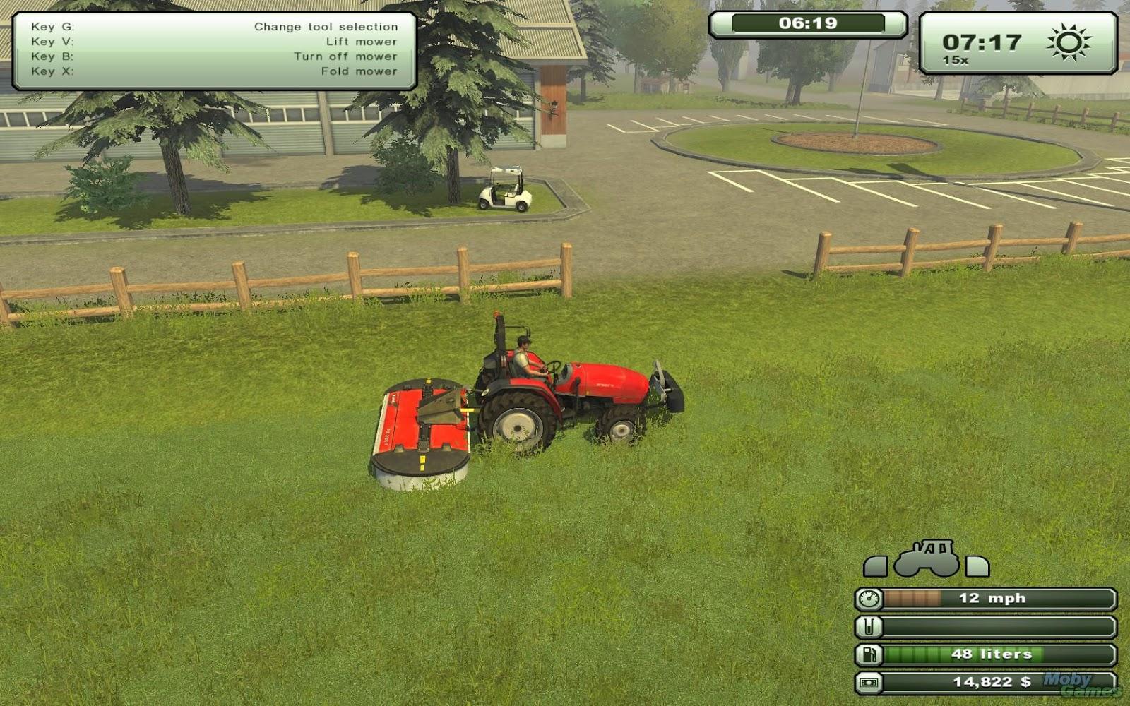 farming simulator 2014 download full free