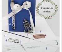 Logo Vinci gratis i gioielli preferiti con Christmas Contest di Gioielli Eshop