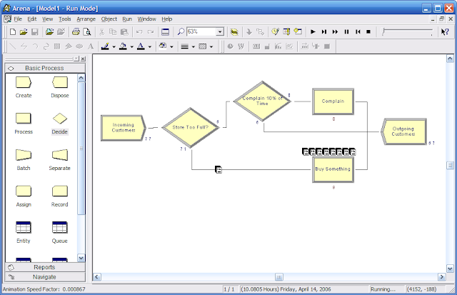 rockwell arena simulation software free download