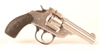 The Gun That Saved Nature