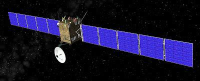 مركبة الفضاء روزيتا - مدونة الفلك للجميع