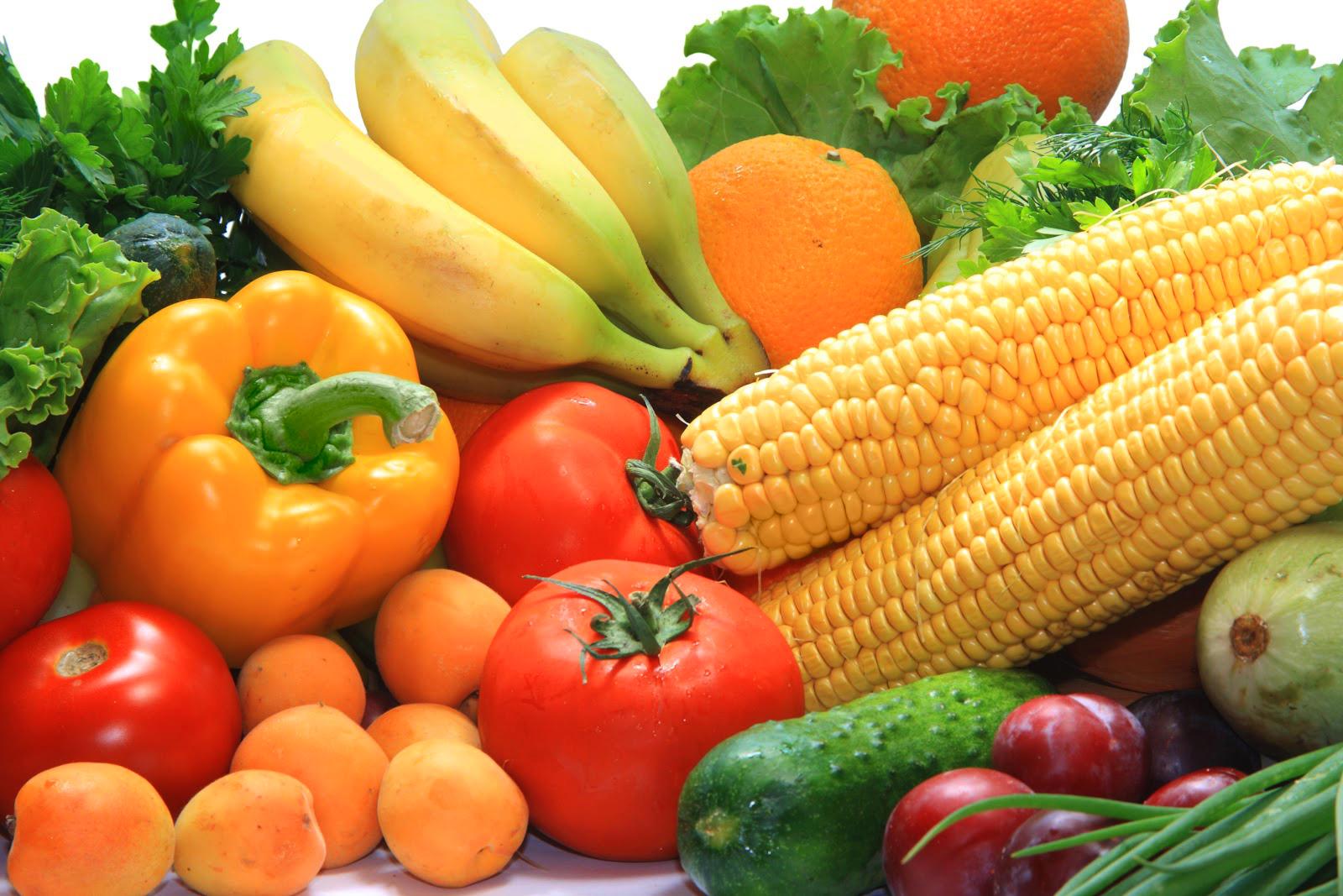 9 Sayur dan Buah Untuk Melancarkan BAB