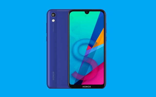 Honor 8S coming to the Philippines this month