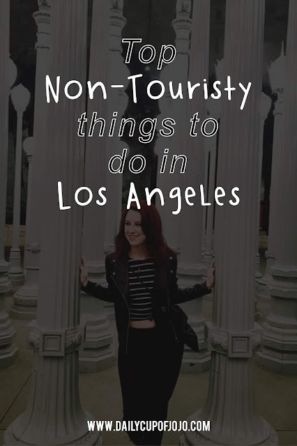 visiting Los Angeles | travel to california | unusual things to do in Los Angeles | museums in Los Angeles | hiking in los angeles |