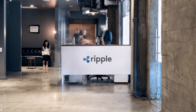 Report: Stealing nearly $ 10 million in Ripple's breakthrough in GetHap