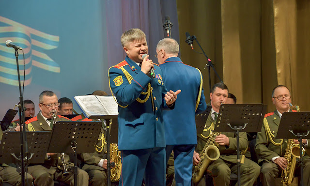 Оркестр Главного штаба Вооружённых сил ПМР