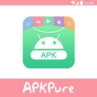APK PURE Cover Photo