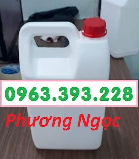 Can nhựa đựng hóa chất 5 Lít, can nhựa HDPE, can nhựa 5L Can%2Bnh%25E1%25BB%25B1a%2B5%2Bl%25C3%25ADt