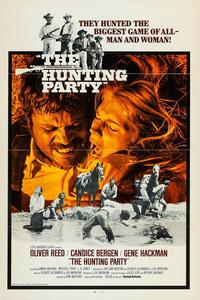 Watch The Hunting Party Online Free in HD