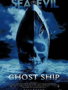 Xem Phim Con Tàu Ma Ám - Ghost Ship